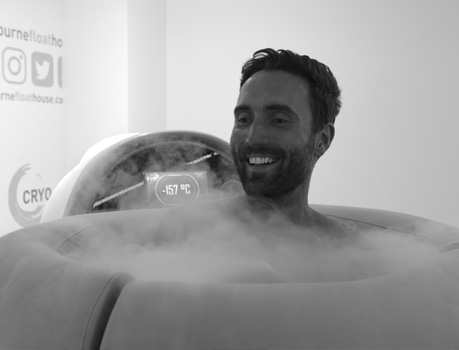 Whole Body Cryotherapy in Melbourne