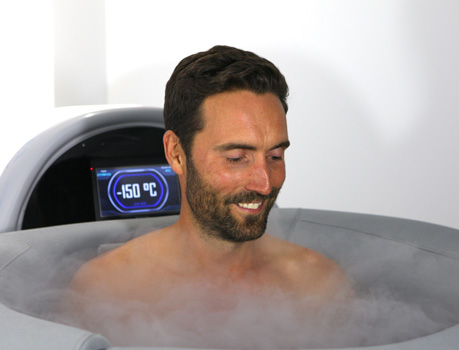 Cryotherapy Centre Melbourne