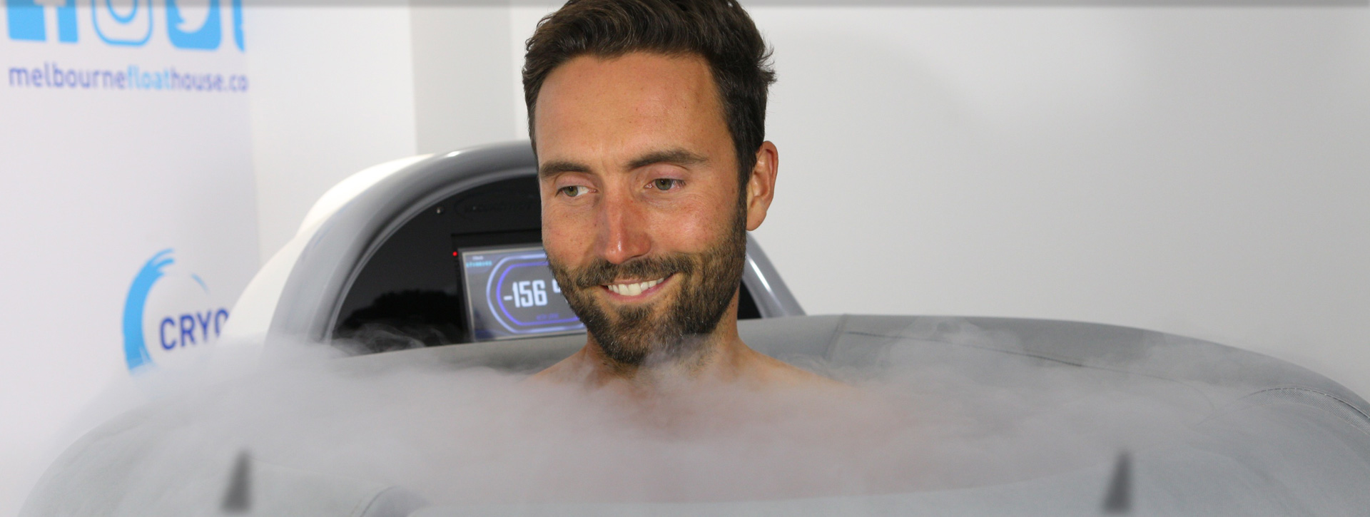 Cryogenic Chamber Therapy Locations in Melbourne